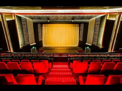the odyssey 1930 39 s retro cinema st albans freds vlog aug. Black Bedroom Furniture Sets. Home Design Ideas