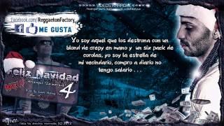 "Video Arcangel - ""Feliz Navidad 4"" con Letra ★New Reggaeton 2012★ download MP3, 3GP, MP4, WEBM, AVI, FLV November 2017"