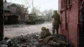 Smuglyanka- Soviet song