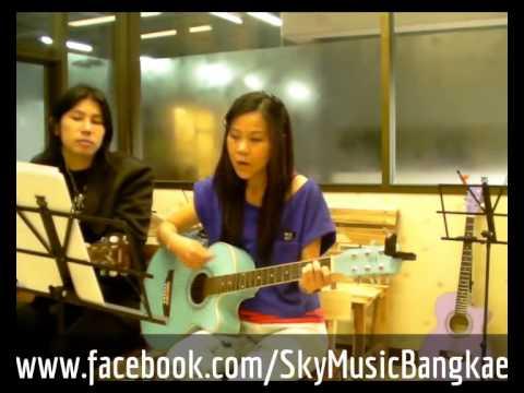 Sky Music Bangkae - K.Hui (มากกว่ารัก)