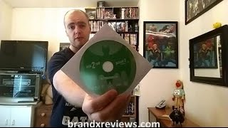 Batman 60's Series DVD/Blu-Ray Set Replacement Disks May 2015 Up-date - Brand X Reviews
