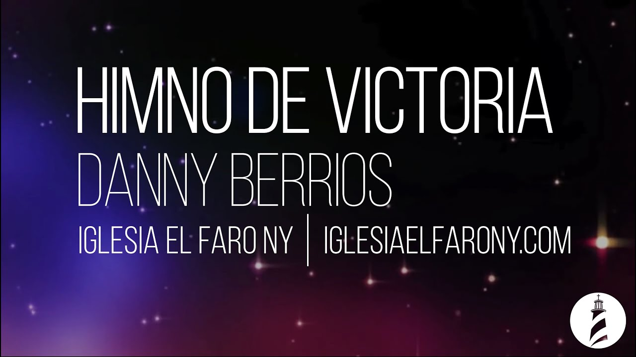 Alaba a Dios - Danny Berrios - YouTube