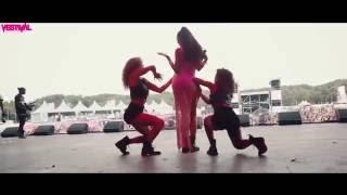 Ginny Pauw Dance Showreel 2016