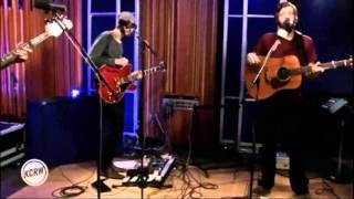 Midlake - Young Bride (Live on KCRW)