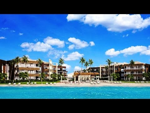 Blue Beach Punta Cana Luxury Resort - Opening November 2016, Punta Cana, Dominican Republic, 5*
