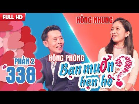 Bà mối Cát Tường bức xúc chàng trai Thái Bình quá khó nên ế | Hồng Phóng - Hồng Nhung | BMHH 338 😂