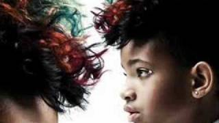 Willow Smith - Rockstar (link download)