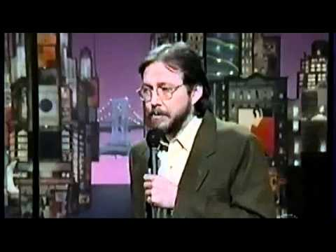 Bill Hicks' Final Performance on Letterman (Oct 1993) music