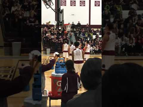 Parchment High School Pep Band—Sweet Child O' Mine 12/14/2018