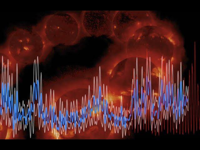 Solar Flares Returning, Cosmic Monsters, Sun Reconstruction   S0 News Jan.20.2021