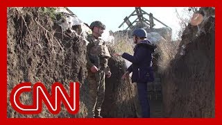 From Washington's fight to the front lines in Ukraine