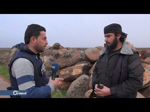 الفصائل تفشل محاولات تسلل الميليشيات الطائفية باتجاه المناطق المحررة