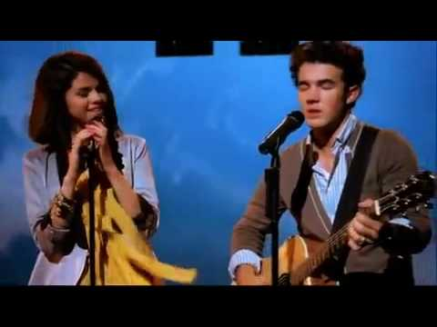 Send it On - Miley Cyrus, Selena Gomez, Demi Lovato and The Jonas Brothers