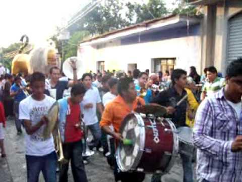 zacualpan mojigangas (01) 2011 carnaval chinelos morelos mexico  01 revista el metiche