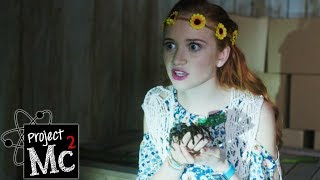 Project Mc² | Giant Tarantula | STEM Compilation | Streaming Now on Netflix!