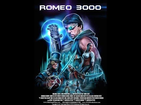 Radio Retrofuture  #64 - Romeo 3000