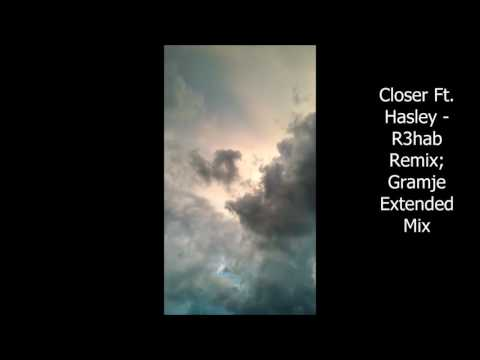 Chainsmokers   Closer Ft  Hasley   R3hab...