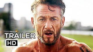 THE FIRST Official Trailer (2018) Sean Penn Sci-Fi Series HD