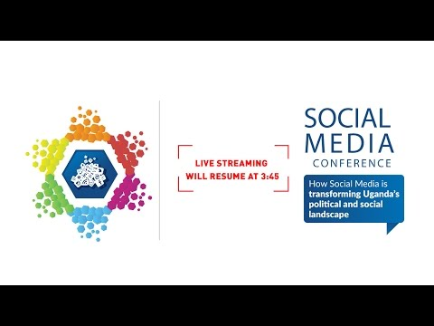 The 2016 KAS Social Media Conference - Afternoon Session