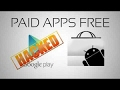 Get any in-app purchase for FREE!
