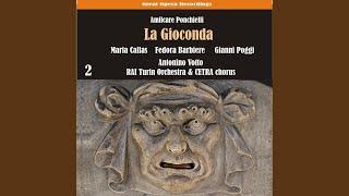 "La Gioconda: Act II, ""Stella del marinar!"""