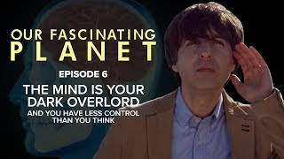 The Mind Is Your Dark Overlord And You Have Less Control Than You Think [with Demetri Martin] thumbnail