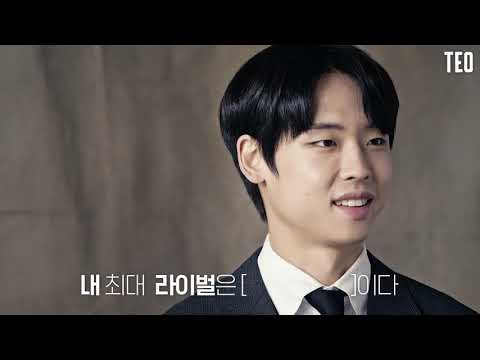 BH엔터테인먼트 배우 박정우 인터뷰
