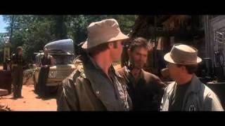 """""""Dueling banjos"""", de la película """"Deliverance"""" de John Boorman"""