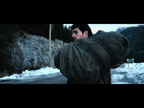 O Homem de Aço - Trailer Teaser: Jonathan Kent (leg) [HD] | 12 de julho nos cinemas