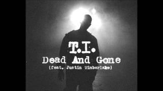 Dead and Gone Instrumental In (HD) (Best REMAKE On Youtube) Extended Verison (Enjoy)