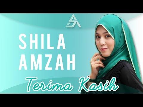 Shila Amzah - Terima Kasih (Amarulz Remix)