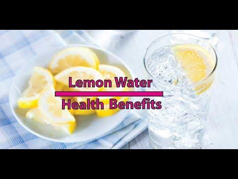 lemon water Health benefits|sunmum youtube
