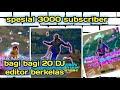 KUMPULAN DJ 30 DETIK TERBARU-COCOK BUAT BACKSOUND QUOTES/EDITOR BERKELAS!!!
