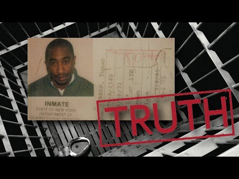 Tupac's Jail Troubles - & The Lack of Loyalty Surrounding 2pac - Duane Nettlesbey Mp3