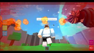 I WILL SHOW TO YOU GUYS WHAT THE OCTAGON TOWER| ROBLOX ROCKET SIMULATOR #1