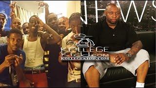 GS9 Member Backtracks 50 Cent Diss, Blasts Sha Money XL For Not Bailing Out Bobby Shmurda