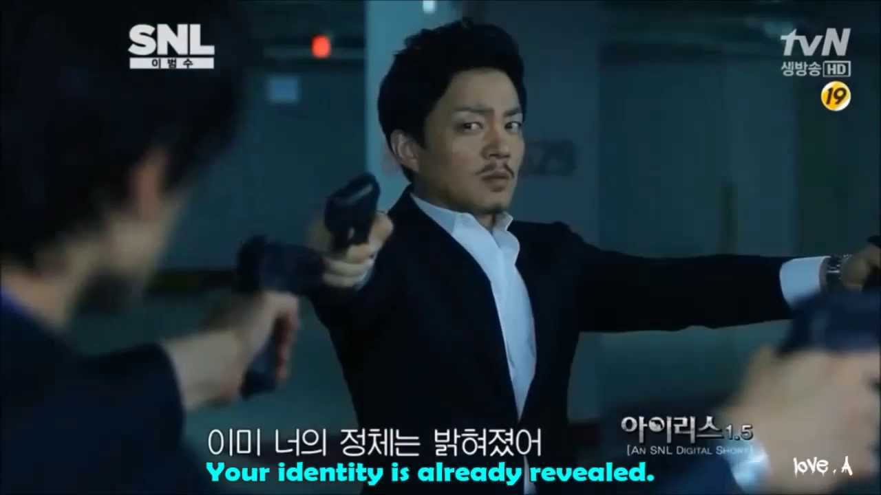 The SNL vs SNL: Korea Smackdown – Part One: The Standoff | The East