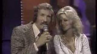 Barbara Mandrell and Marty Robbins