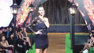 Odette Henriette Jacqmin 2011 Fashion Show