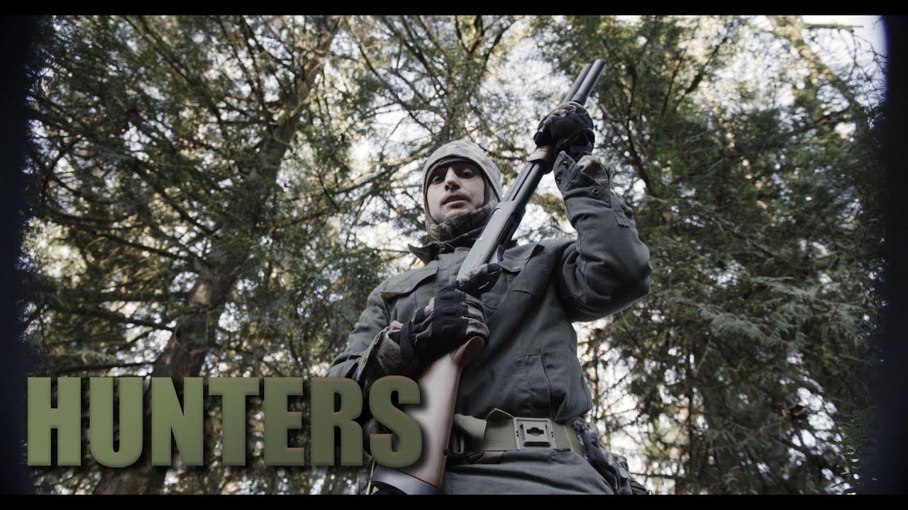 Hunters - Short Dark Comedy Film