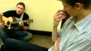 Hostel Band (!) - Save Tonight