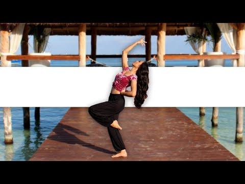 Shape of You Carnatic - Indian Raga | Ed Sheeran | Indian Classical Choreography