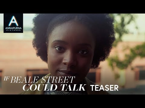 If Beale Street Could Talk, es un relato del mismo director de Moonlight