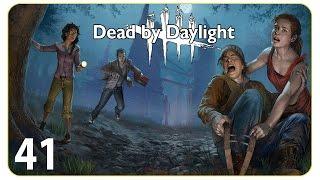 Niederlage auf den letzten Metern #41 Dead by Daylight - Let's Play Together