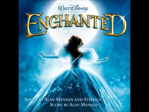 Download So Close (As Used in the Film Enchanted)