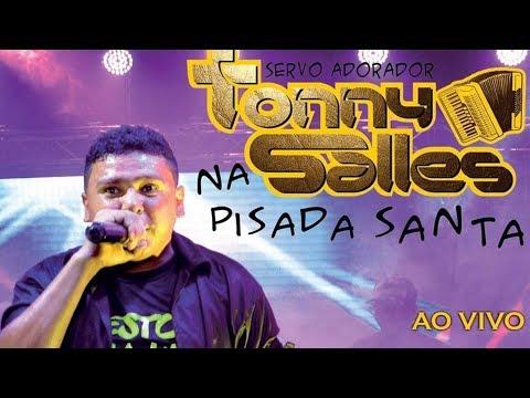 Traz o meu Milagre ● Tonny Salles ( Forró Gospel )