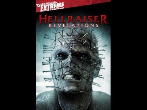 Hellraiser 9: Revelations: Deusdaecon Reviews