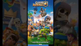 Clash royal game show