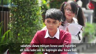 Video Lirik Intan Rahma - Leda Lede | Hip-Hop Dangdut Jawa Terbaru