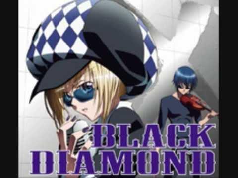 Black Diamond (karaoke instrumental)